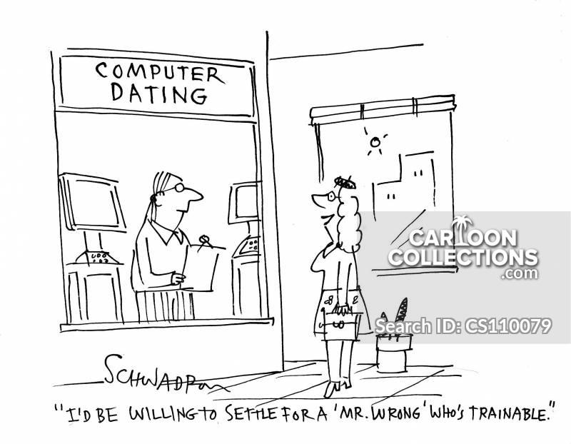 trainable cartoon