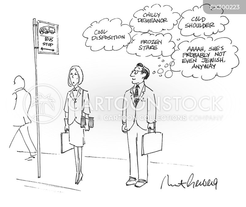 observations cartoon