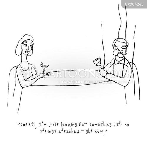 puppeteer cartoon