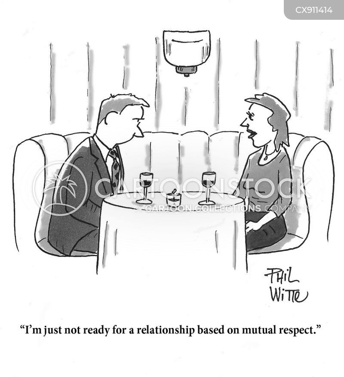 mistreating cartoon