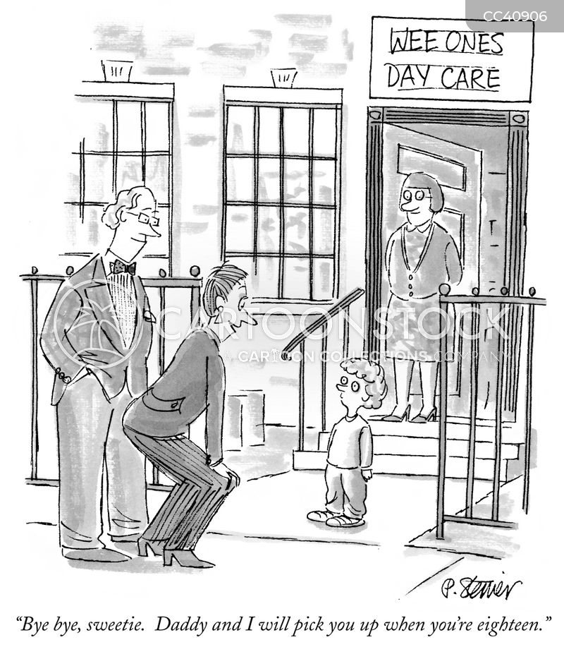 Day Care cartoons, Day Care cartoon, funny, Day Care picture, Day Care pictures, Day Care image, Day Care images, Day Care illustration, Day Care illustrations