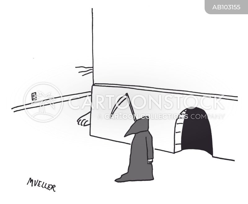 mouse hole cartoon