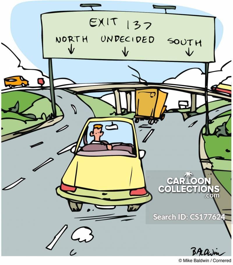 indecicive cartoon