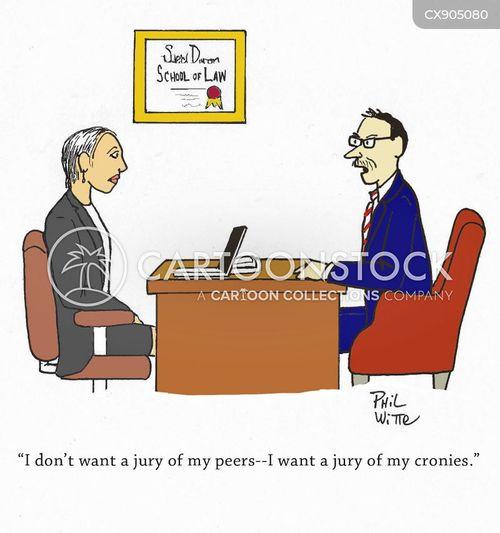 cronie cartoon