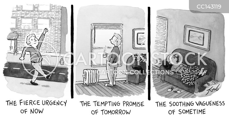 promises cartoon
