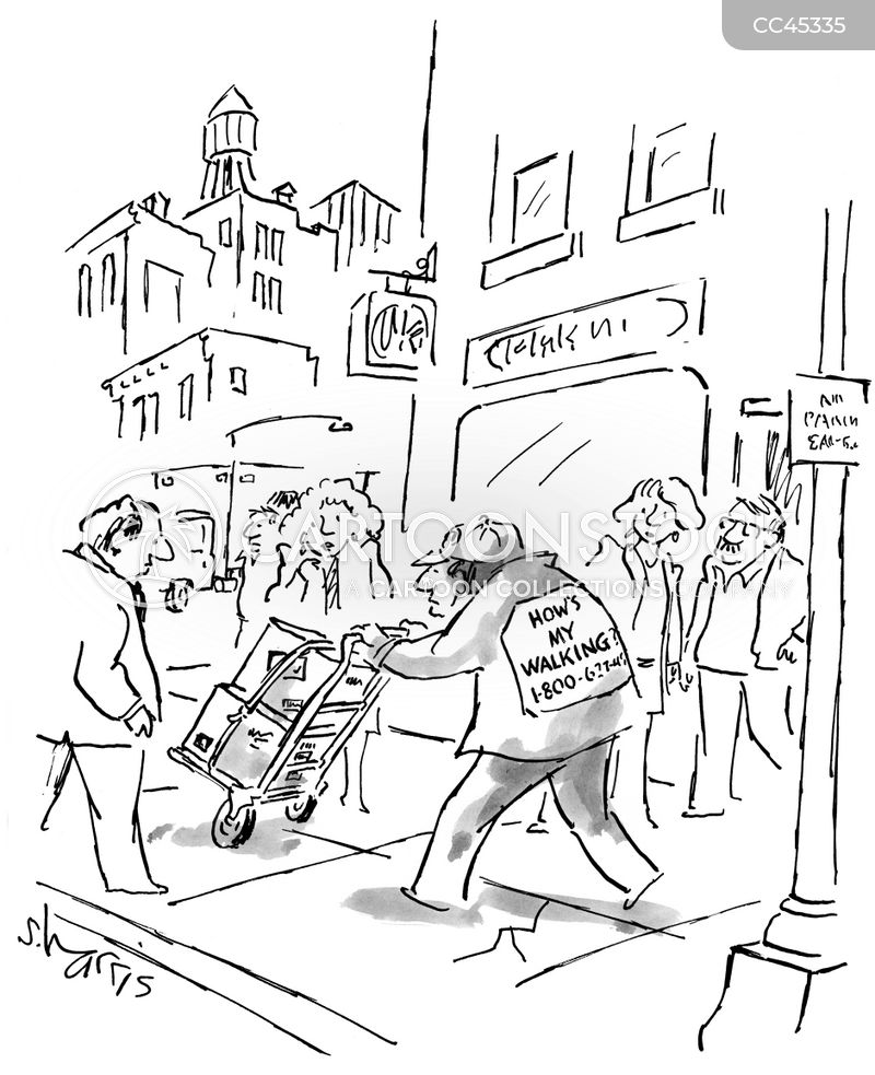 trollies cartoon