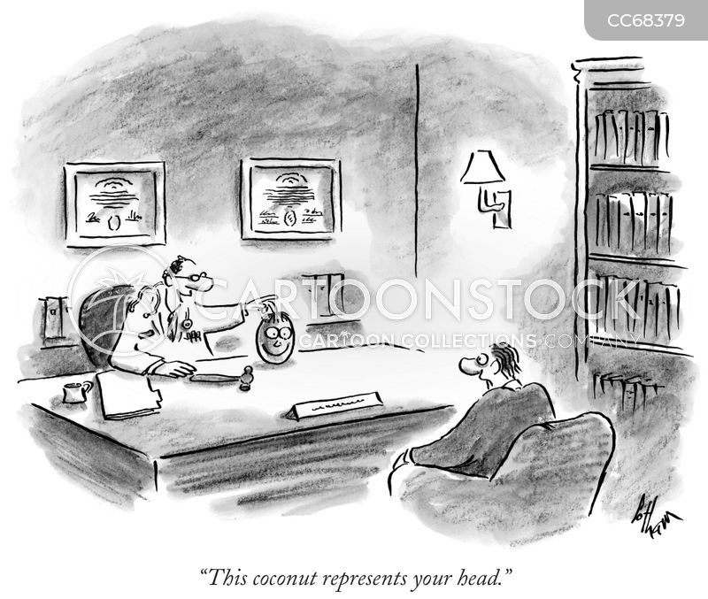 doctors clinic cartoon