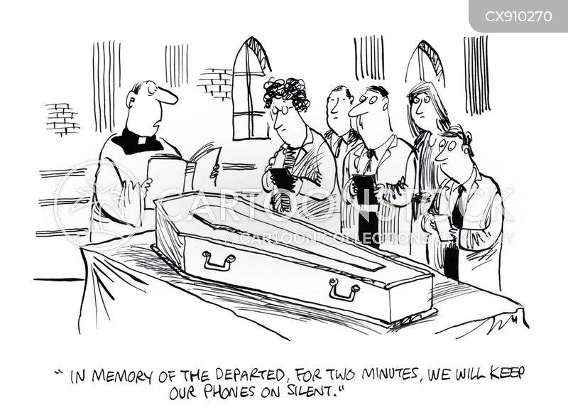 addictions cartoon