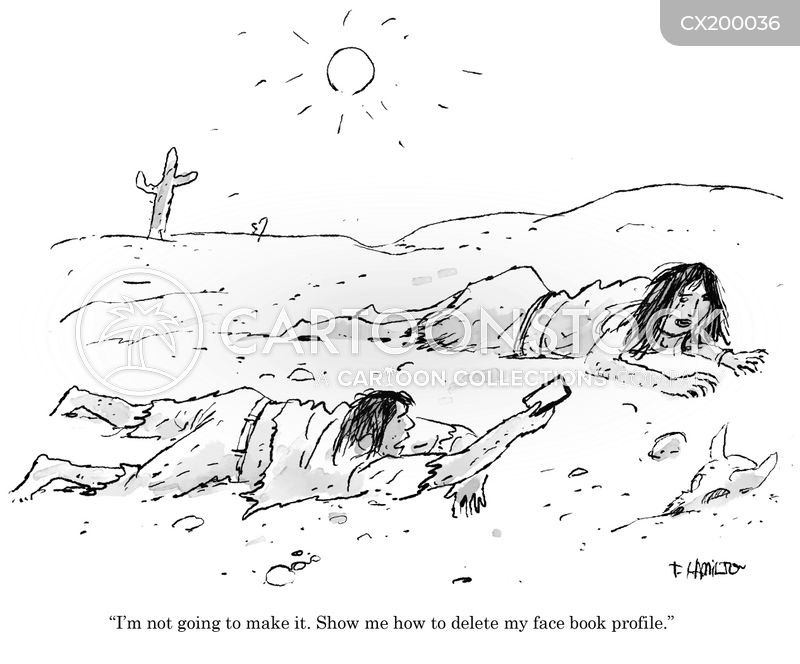 desert crawling cartoon