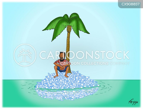 sandy cartoon