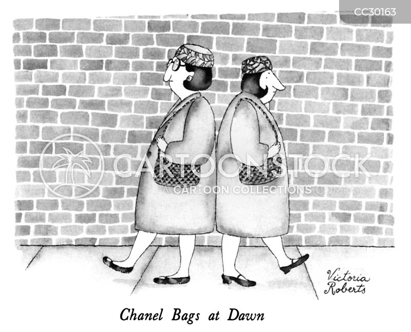 pistols at dawn cartoon