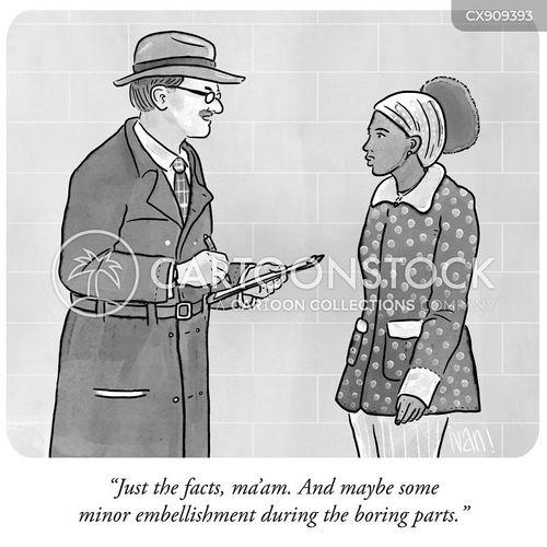 entertain cartoon