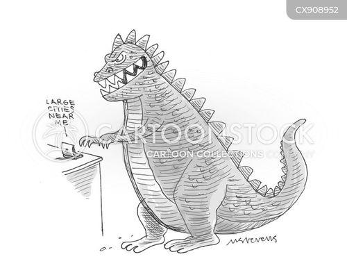 keyboards cartoon