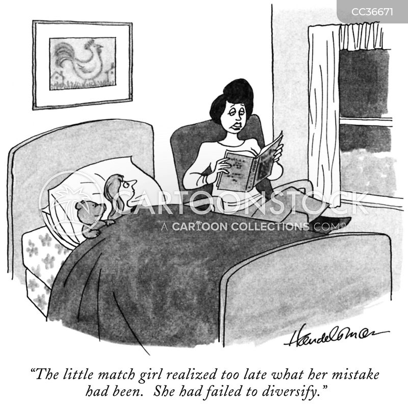 fairy tales cartoon