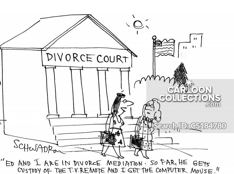 no happy ending cartoon