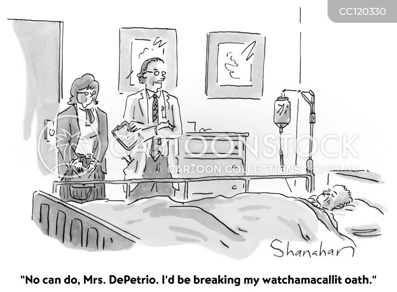 doctors appointment cartoon