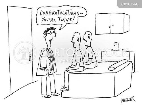 bad doctor cartoon