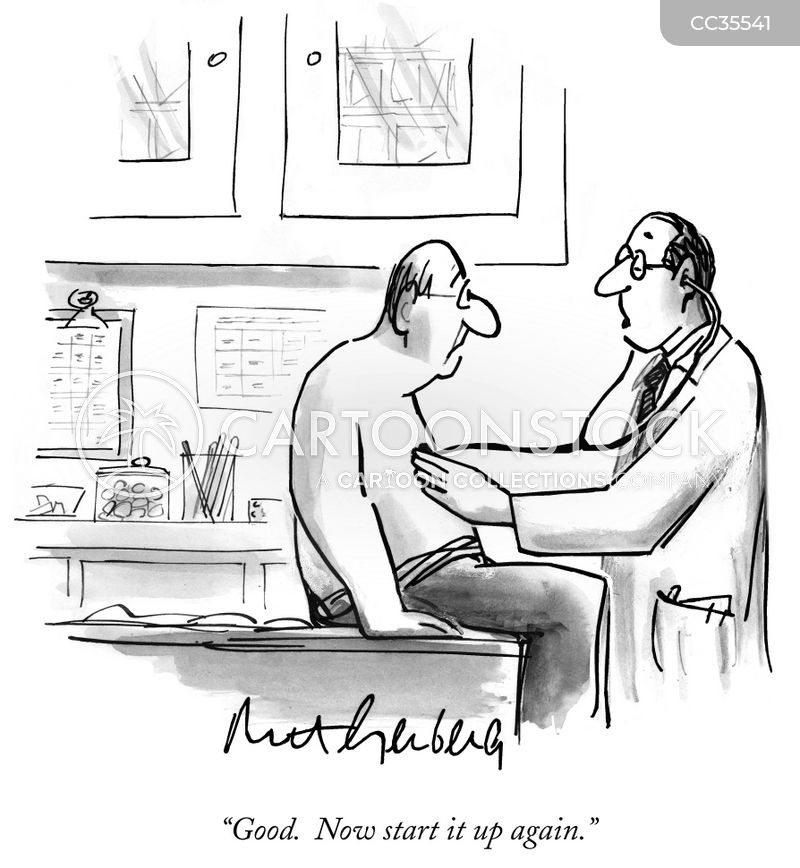 hippocratic oath cartoon