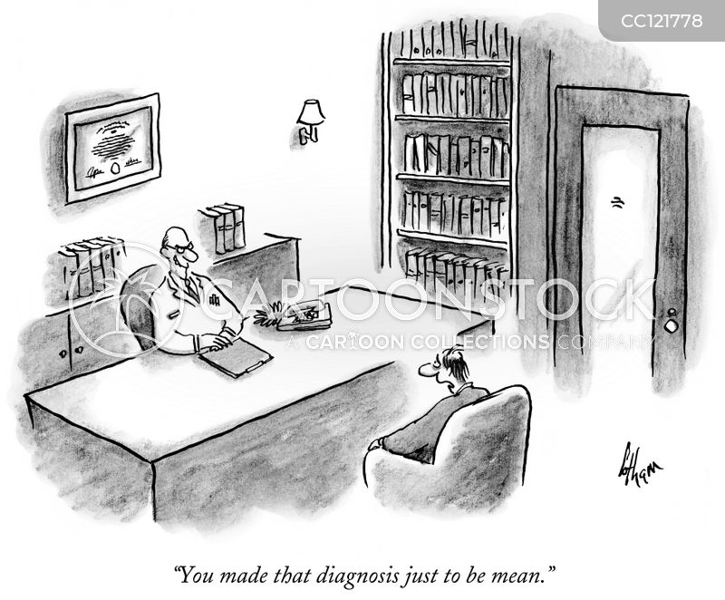 appointment cartoon