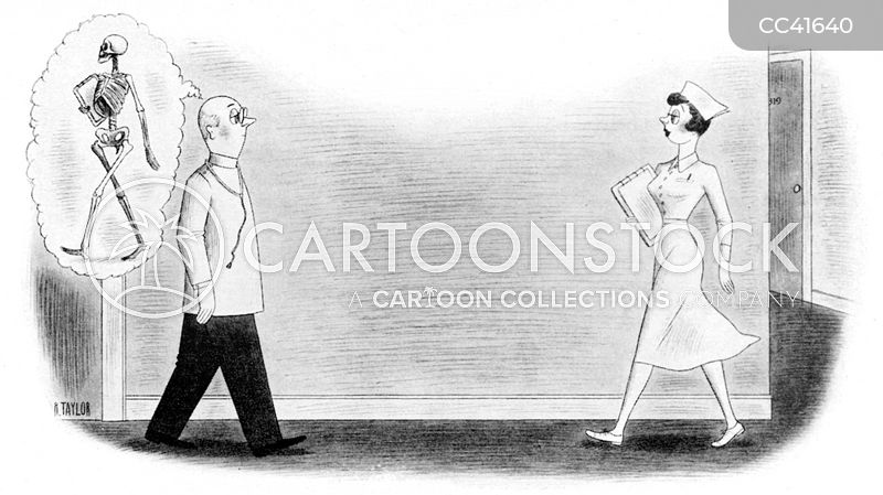 1950s cartoon