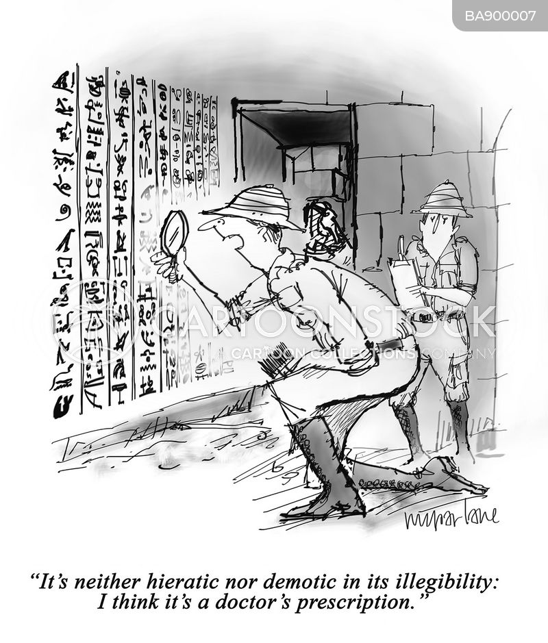 historians cartoon