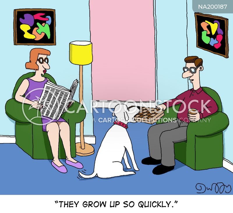 board game cartoon