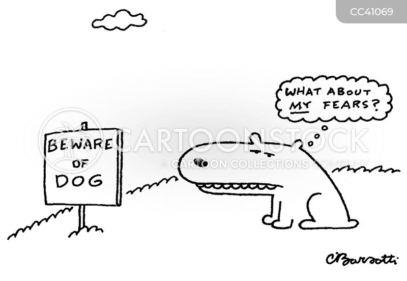 pup cartoon