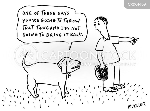 ultimatum cartoon