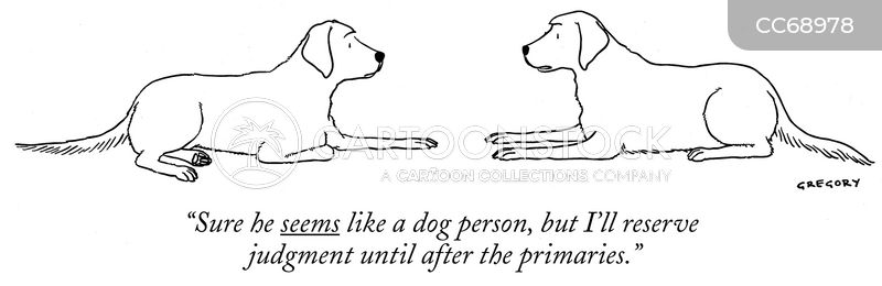 pet dogs cartoon