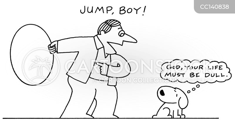 puppy cartoon