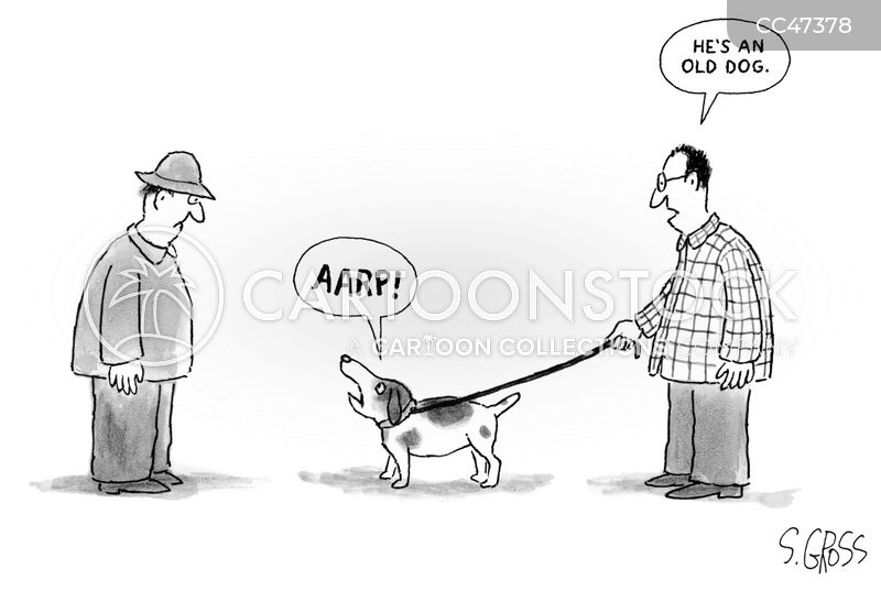 woof cartoon