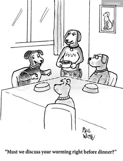 behavior cartoon