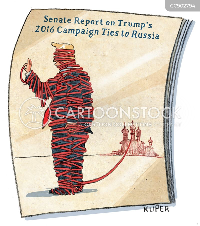 rigged cartoon