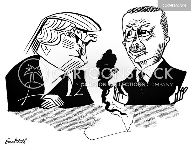 kurd cartoon