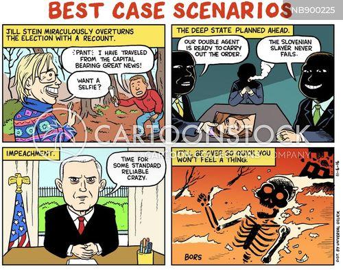 double agent cartoon