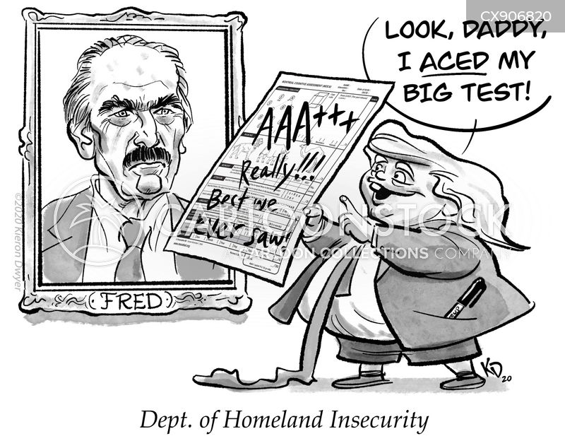 homeland cartoon