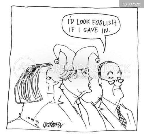 government shutdown cartoon