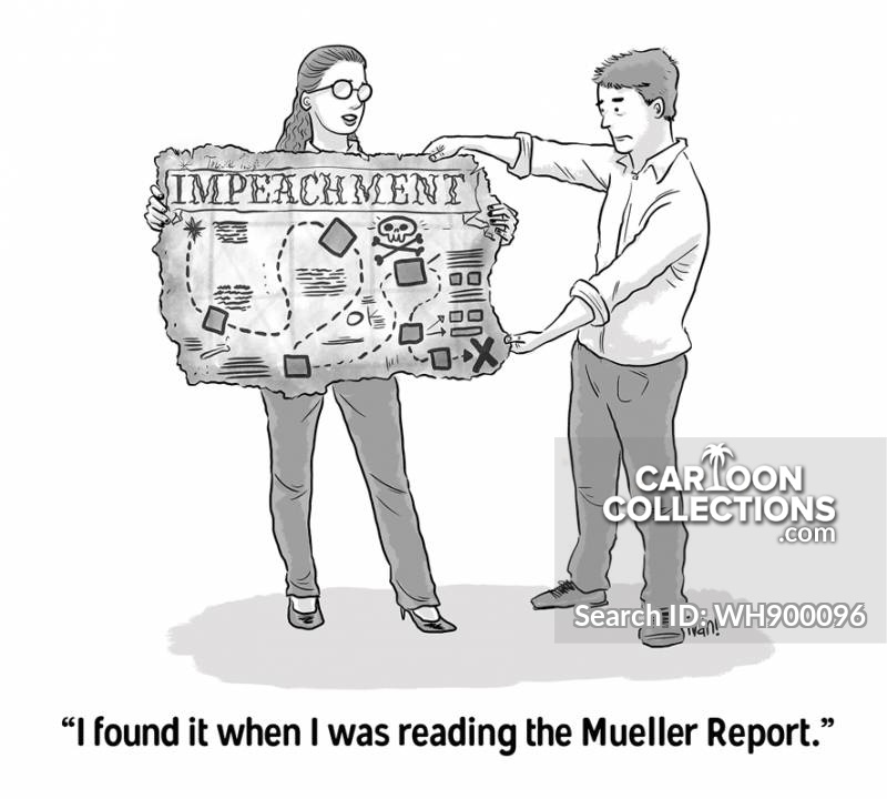 treasure hunt cartoon