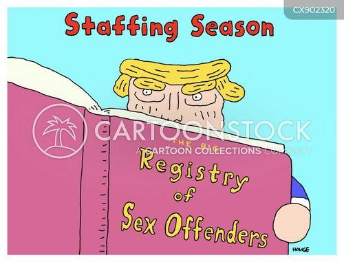 staffing cartoon