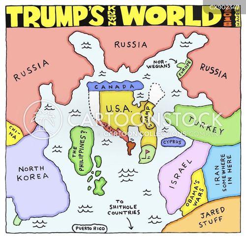 atlas cartoon