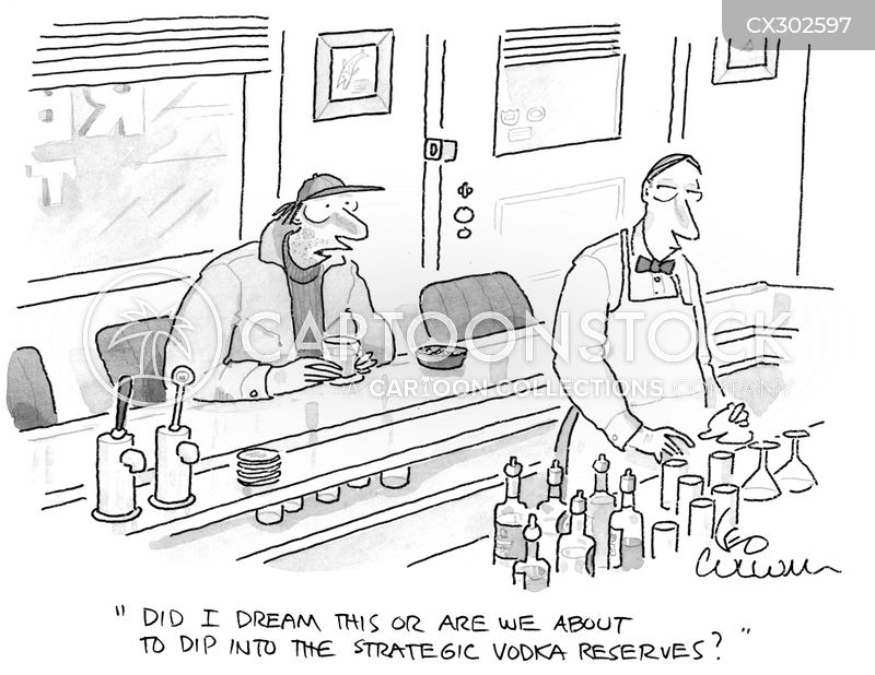 dream on cartoon