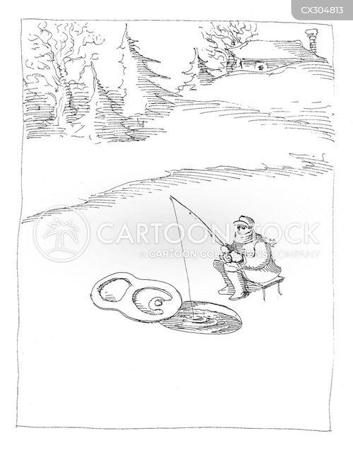 cans cartoon
