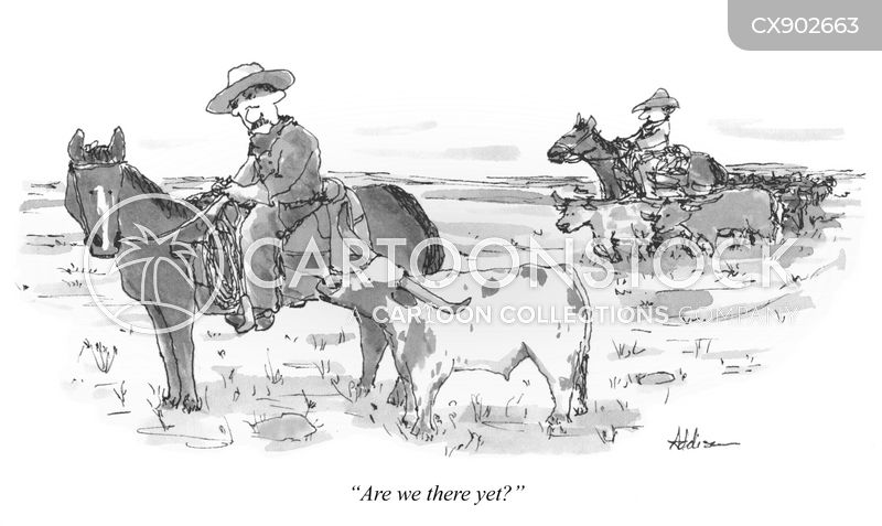 drover cartoon