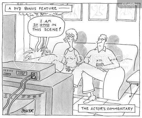 overconfidence cartoon