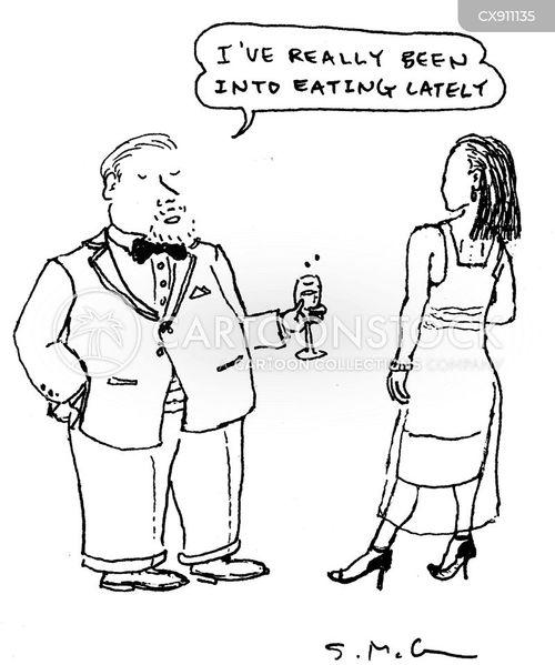boasts cartoon