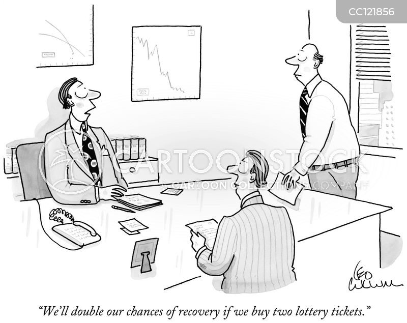 profits cartoon