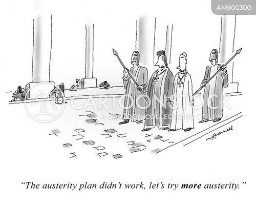 keynesians cartoon