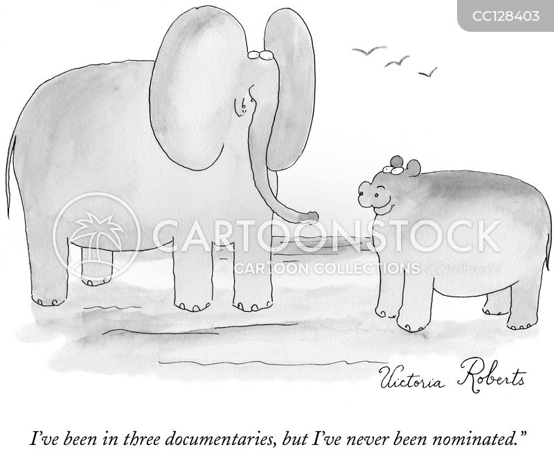 nature documentaries cartoon