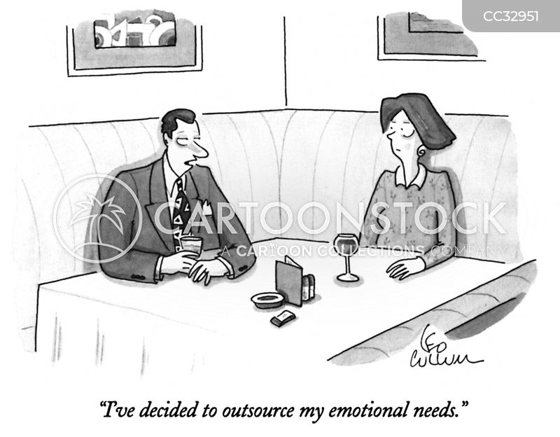 emotional needs cartoon