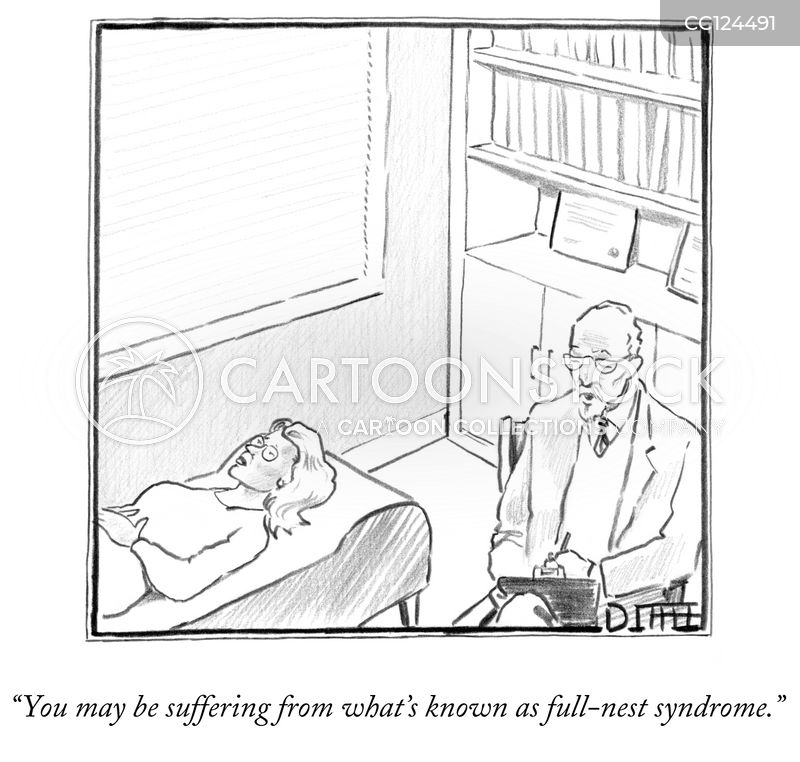 psychologists cartoon